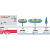 StarGloss - Etape 1