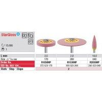 StarGloss - Etape 2