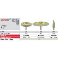 StarGloss - Etape 3