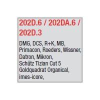 202D.6 / 202DA.6 / 202D.3
